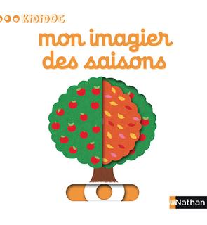 Kididoc - Mon imagier des saisons